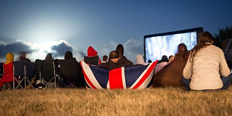 Mamma Mia! Open Air Cinema with late night bar SECOND NIGHT tickets
