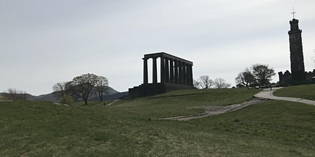 Copy of Restorative Yoga Workshop on Calton Hill tickets