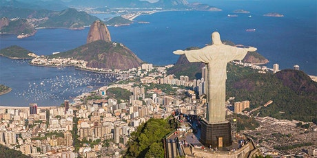 ONLINE  Travel Event - The Black Experience in Brazil tickets