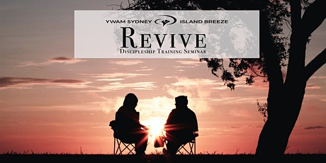 Revive Discipleship Training Seminar tickets