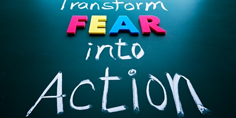 August 11th  - 24 HR: Overcoming Fear - Answering the Call to Action tickets