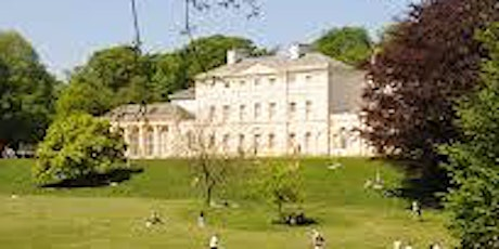 FREE WALK: 'APPY 'AMPSTEAD tickets