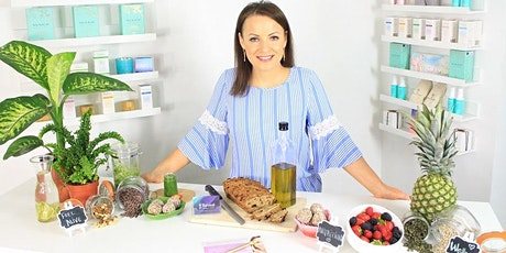 4 Week Nutrition And Wellness 'Autumn Reset' tickets