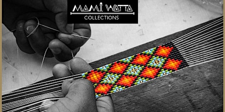 The gift of Ancestral Beading- cultivating presence and creativity tickets