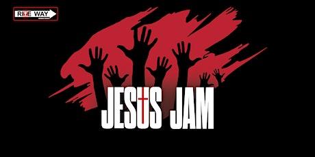 Jesus Jam 2020 tickets