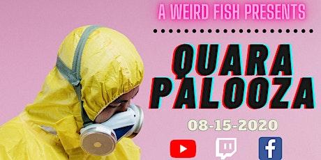 QuaraPalooza tickets