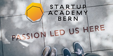 Virtual Venture Caffè Bern Tickets