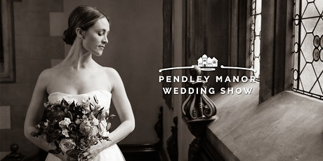 The Pendley Manor Wedding Show tickets