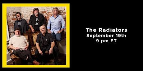 Tipitinas.TV Season 1: The Radiators tickets