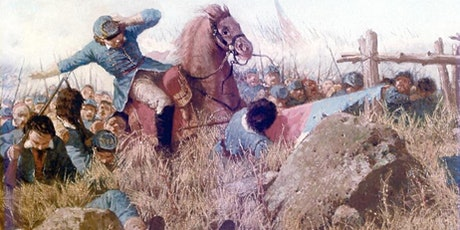 GGTG  - The Tenth Gettysburg Meet - Sept 25 - 27, 2020 tickets