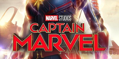 Ingersoll Auto Pop-Up Drive-In_CAPTAIN MARVEL tickets