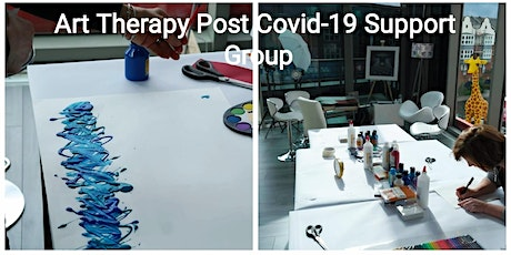 Covid-19 Support Group tickets