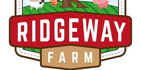 Open Farm Weekend Saturday 15th & Sunday 16th August tickets