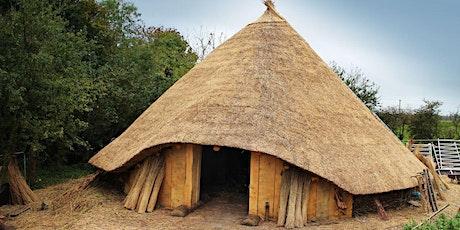 Tour of Whithorn Iron Age Roundhouse tickets