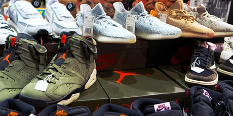 The Sneaker Exit - GWINNETT - Ultimate Sneaker Trade Show tickets