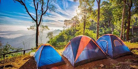 fin de semaine camping  saveur latine tickets