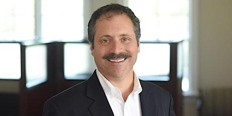 TechXel Stamford Venture Expert:  Sergio Pedro , Cyber Pro,  Cybersecurity tickets
