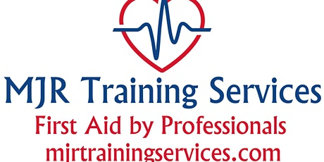 QA Level 3  Award, First Aid at Work Course. (RQF)