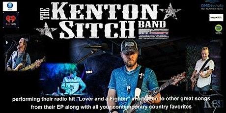 Kenton Sitch Band at Knob Hall tickets