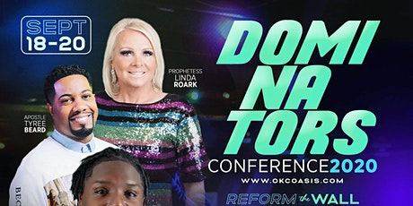 Dominators Leadership Conference - Oklahoma City tickets