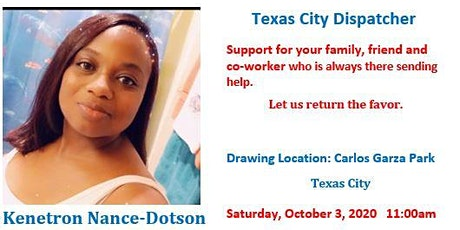 Medical Fundraiser for Kenetron Nance-Dotson tickets
