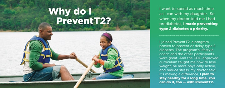 Type 2 Diabetes Prevention Program image