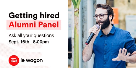 How To Change Your Career Into Tech With A Coding Bootcamp   Alumni Panel tickets