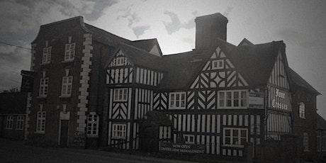 Four Crosses Inn Ghost Hunt, Cannock | Friday 8th September 2020 tickets