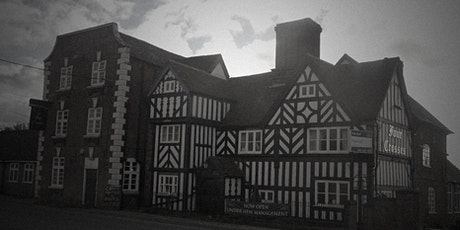 Four Crosses Inn Ghost Hunt, Cannock | Friday 9th October 2020 tickets