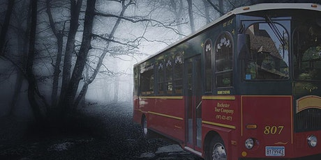 Prescott Trolley Friday Nights Ghost Tour! tickets