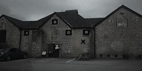 The Village Ghost Hunt, Mansfield, Nottingham | Friday 25th September 2020 tickets