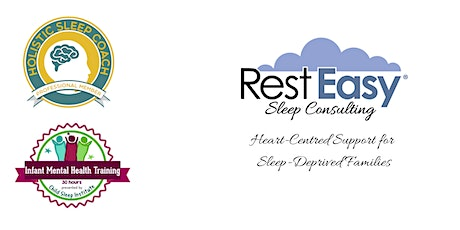 Young Infant Sleep Workshop (0-6 months) tickets