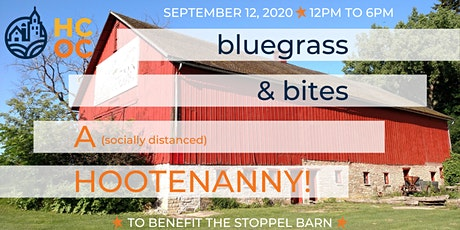 Bluegrass and Bites: A Hootenanny at the History Center tickets