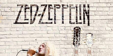 ZED ZEPPELIN-Tribute to Led Zeppelin tickets