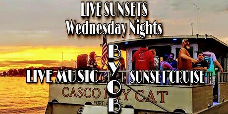 LIVE SUNSETS  Feat. CAPTAIN DAN & DESPERATE AVIKADOZ BAND tickets