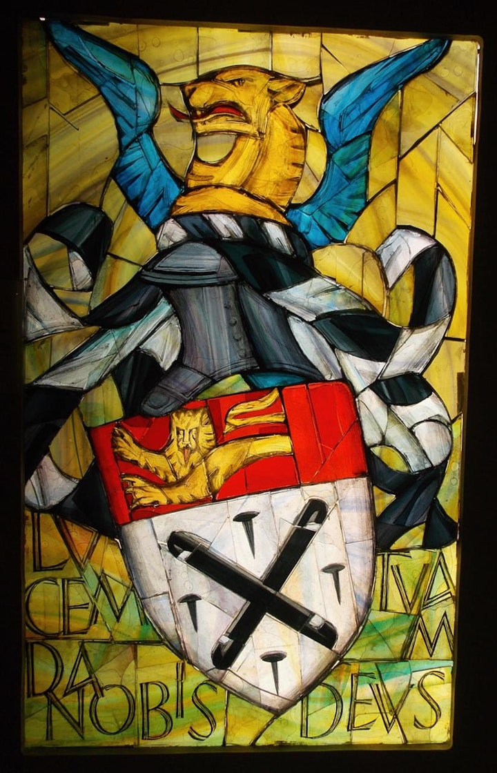 Arms of the City of London and its Livery Companies image