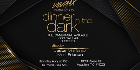 Dinner in the Dark by DNVRMX tickets