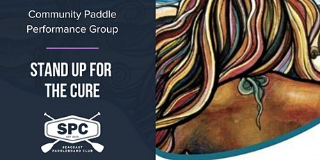 SUFTC Community Paddle - Performance Group tickets