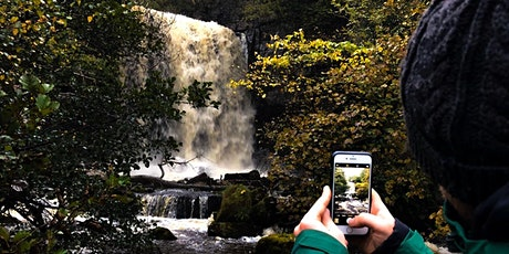 Farm and Waterfall guided walk tickets