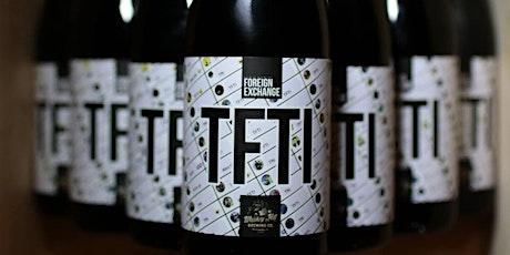 TFTI Bottle Release tickets