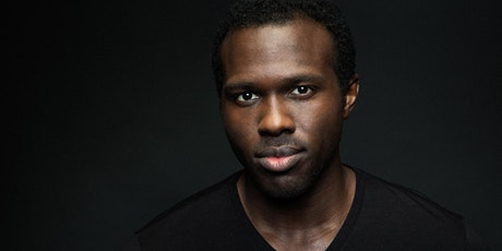 Joshua Henry: Broadway Relief Project tickets