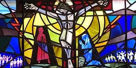 Saturday 6pm Vigil Mass tickets