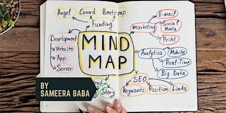 Mind Map tickets