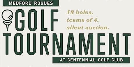 Medford Rogues Golf Tournament 2020 tickets