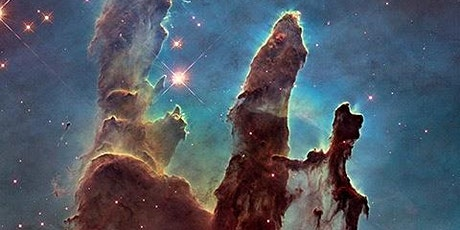 Teen Science Cafe: Exploring the Wonders of the Universe tickets