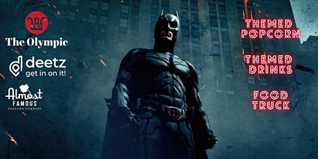 deetz presents: The Dark Knight at The Olympic! tickets