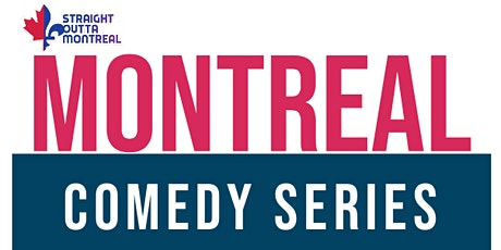 Drop The Mic ( Stand-Up Comedy ) Montrealcomedyseries.com tickets