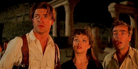 Outdoor Movies: The Mummy (1999) tickets