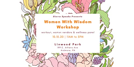Women With Wisdom Workshop tickets