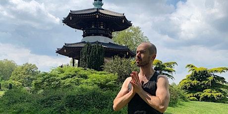 Yin Yoga Sundays: Live Online